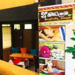 Spas in Sri Lankan Hospitality Industry